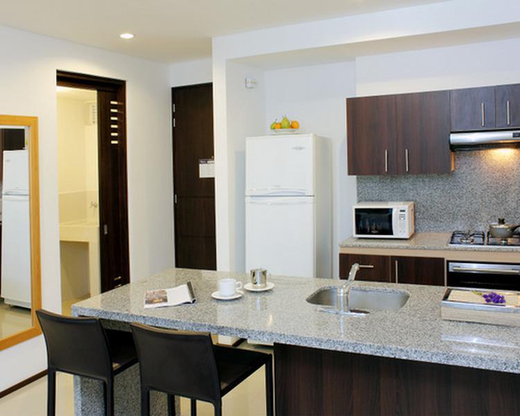 APARTAMENTO ESTELAR Apartamentos Barranquilla Barranquilla